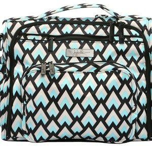 Jujube    Ju-ju-be B.F.F Backpack diaper bag